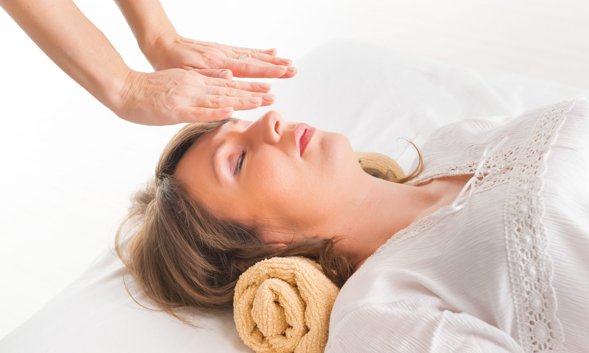 Reiki Training in Yorkshire